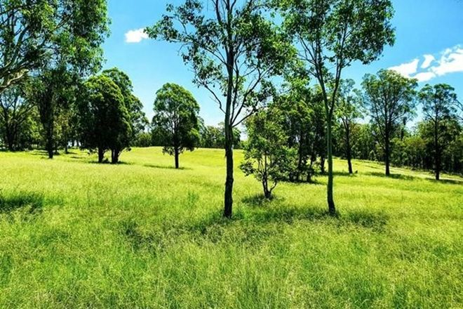 Picture of Lot 1 Cnr .Perseverance Dam Road/ Orchard, CROWS NEST QLD 4355
