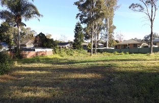 Lot 3103 Kurrajong Cresent, Tahmoor NSW 2573