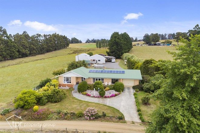 Picture of 4 Flakemore Road, FRANKLIN TAS 7113