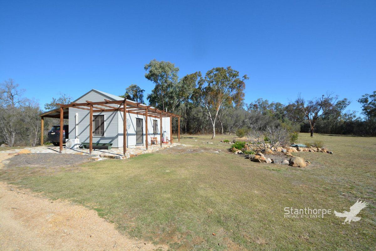2421 Pyramids Road, Wyberba QLD 4382, Image 0