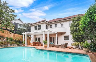 Picture of 16 Mansion Road, Bellevue Hill NSW 2023
