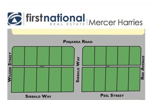 149 Pinjarra Road, Pinjarra WA 6208