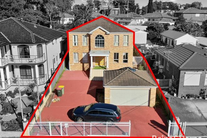 Picture of 11B Alick Street, CABRAMATTA NSW 2166