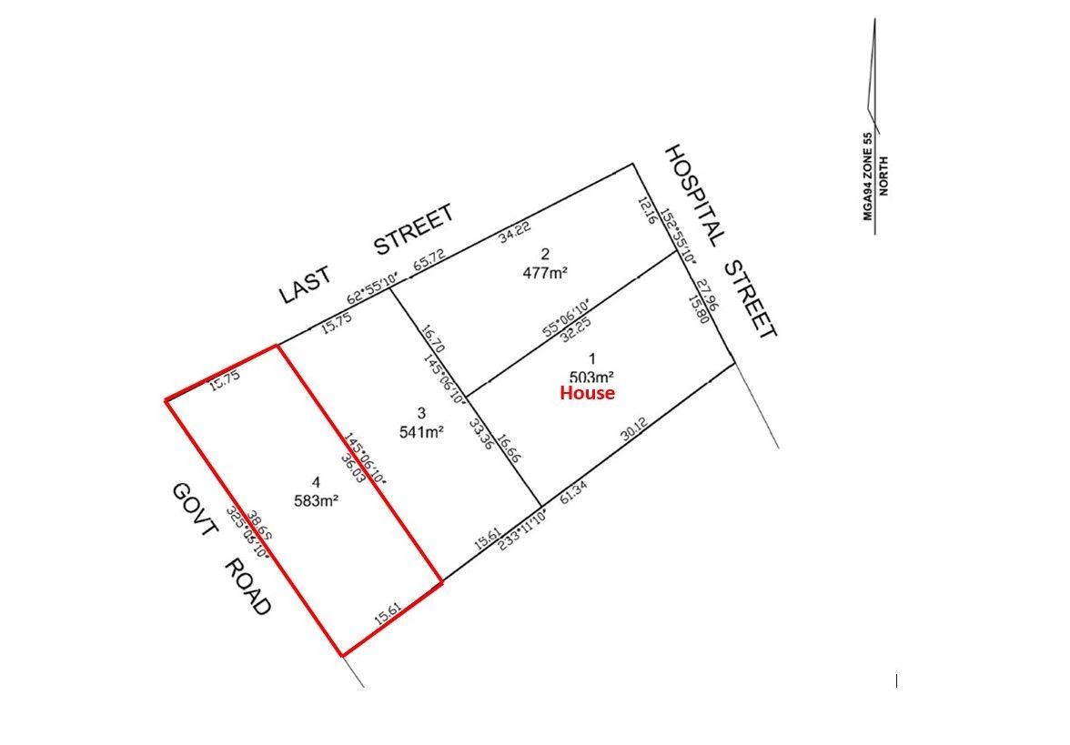 27 Last Street, Heathcote VIC 3523, Image 1