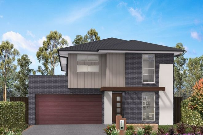 Picture of 206 Proposed Road, VINEYARD NSW 2765