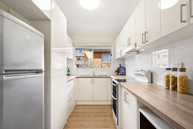 Picture of 3/17 Castle Street, NORTH PARRAMATTA NSW 2151