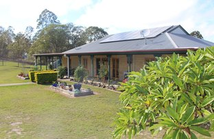 Picture of 471 Jones Rd, Manyung QLD 4605