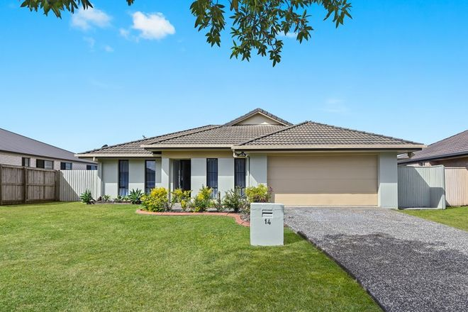 Picture of 14 Leopardtree Drive, UPPER CABOOLTURE QLD 4510