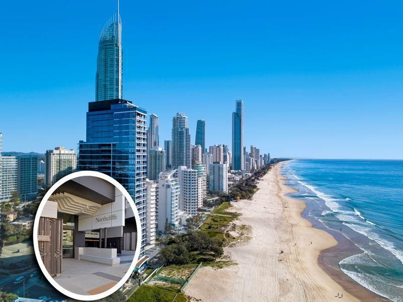 501/3 Northcliffe Terrace, Surfers Paradise QLD 4217, Image 0