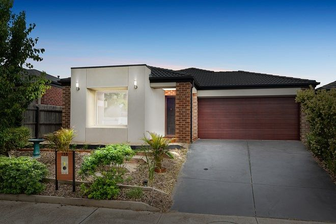 Picture of 138 Elation  Boulevard, DOREEN VIC 3754