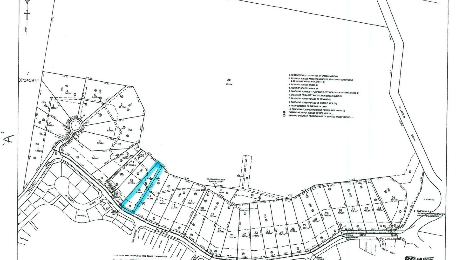 13/131 Tallwood Drive, Tallwoods Village NSW 2430, Image 2