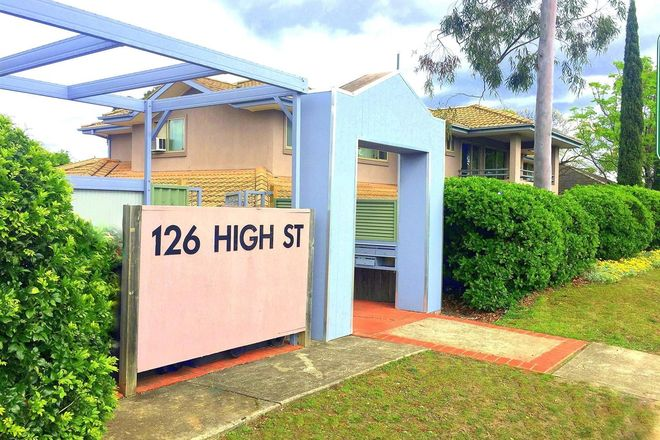 11/126 High Street, PENRITH NSW 2750