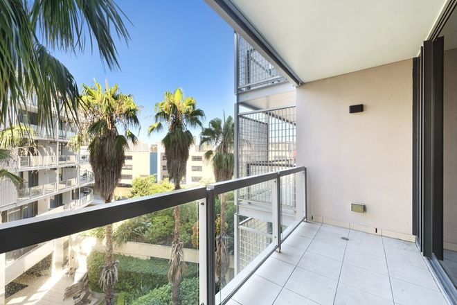 Picture of 501/45 Shelley Street, SYDNEY NSW 2000