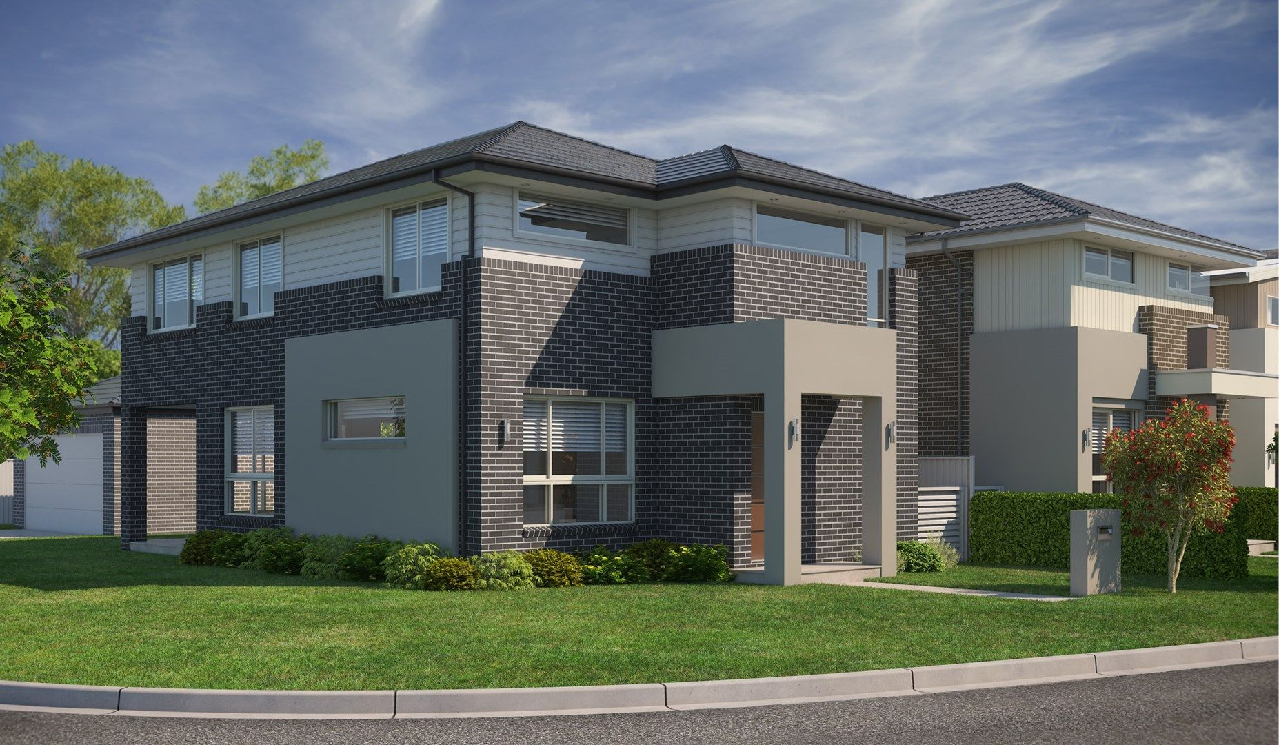 Lot 32 Nelson Road (cnr Flower Street), Box Hill NSW 2765, Image 0