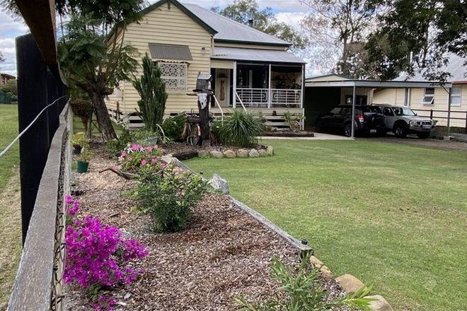 Picture of 14 George Street, TOOGOOLAWAH QLD 4313