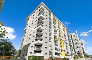 Picture of 1203/6 Saunders  Close, Macquarie Park NSW 2113