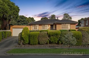 Picture of 6 Manna Court, Mulgrave VIC 3170