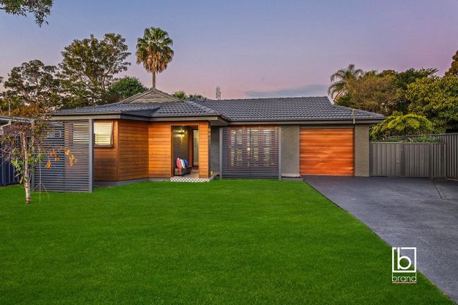 Picture of 1 Wattle Street, CANTON BEACH NSW 2263