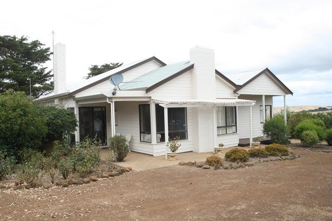 Picture of 415 Ford-Luers Road, SANDFORD VIC 3312
