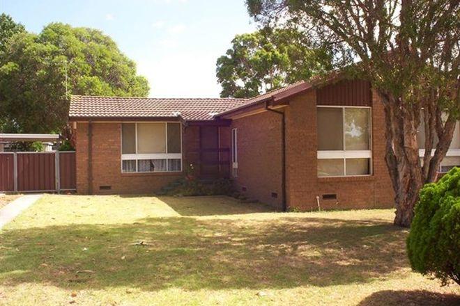 Picture of 175 Bardia Prade, HOLSWORTHY NSW 2173