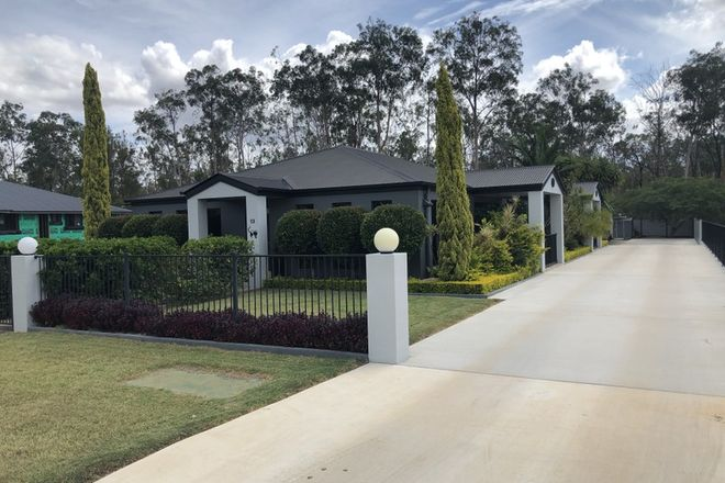 Picture of 13 Grant Crescent, WONDAI QLD 4606