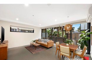 Picture of 201/19 Pickles Street, Port Melbourne VIC 3207