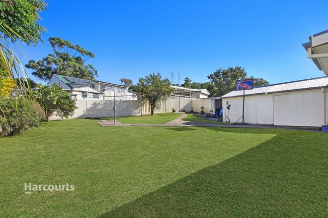 Picture of 48 Cheshire Street, BERKELEY NSW 2506