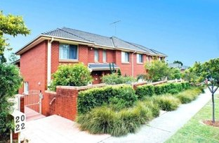 Picture of 5/20-22 Portland Crescent, Maroubra NSW 2035