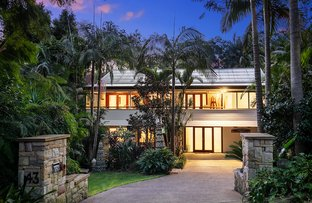 Picture of 43 Dolphin Crescent, Avalon Beach NSW 2107