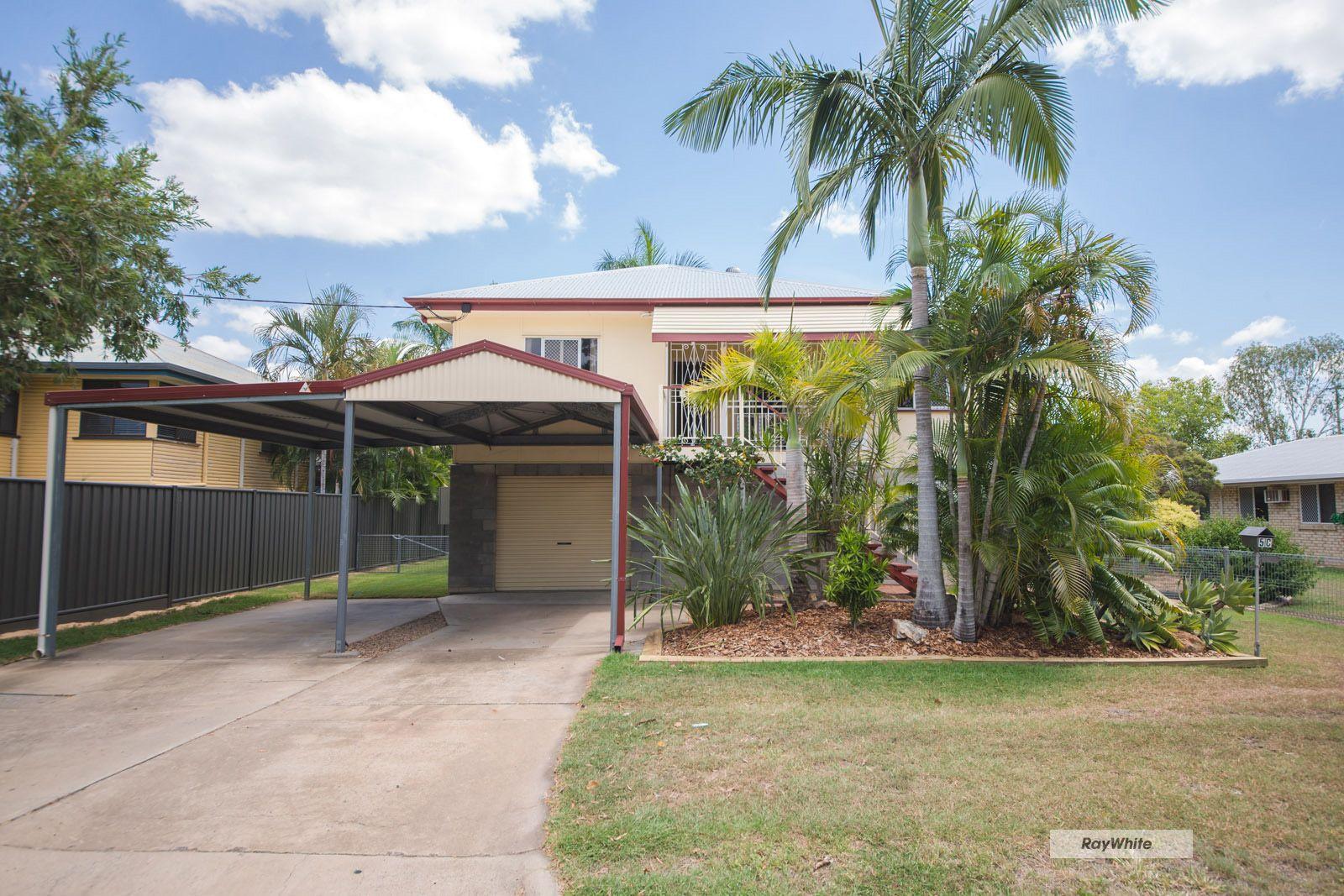 5C Taylor Street, Park Avenue QLD 4701, Image 1