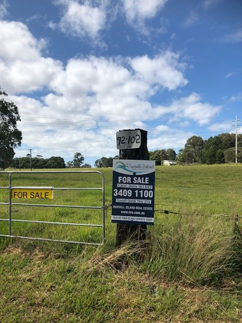92-102 Canaipa Rd, Russell Island QLD 4184, Image 1