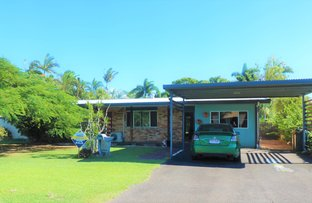 Picture of 35 Sinclair Street, Avenell Heights QLD 4670