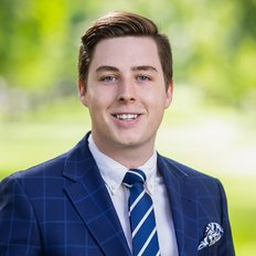 Angus Massie, Property Consultant