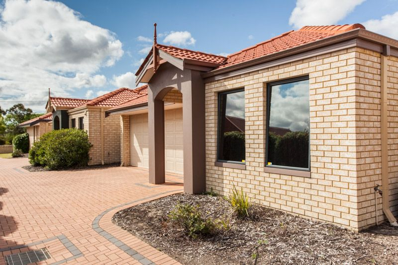 3/13 Civic Gardens, Cannington WA 6107, Image 0