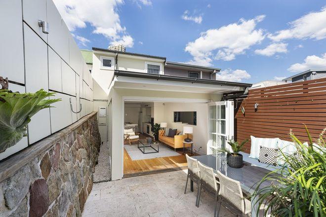 Picture of 8 Artlett Street, EDGECLIFF NSW 2027