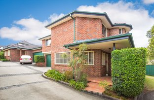 Picture of 1/52 Little Road, Bankstown NSW 2200