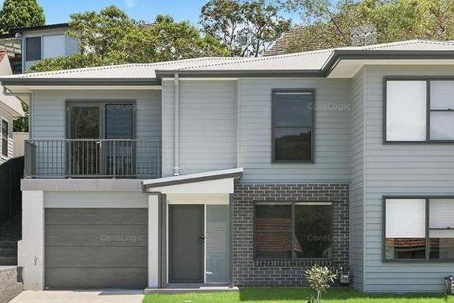 Picture of 3/18 Grayson Avenue, KOTARA NSW 2289