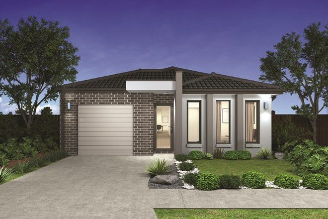 Picture of LOT 1576 MAMBOURIN ESTATE, WINDERMERE VIC 3352