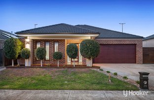 Picture of 20 Haslewood Street, Point Cook VIC 3030