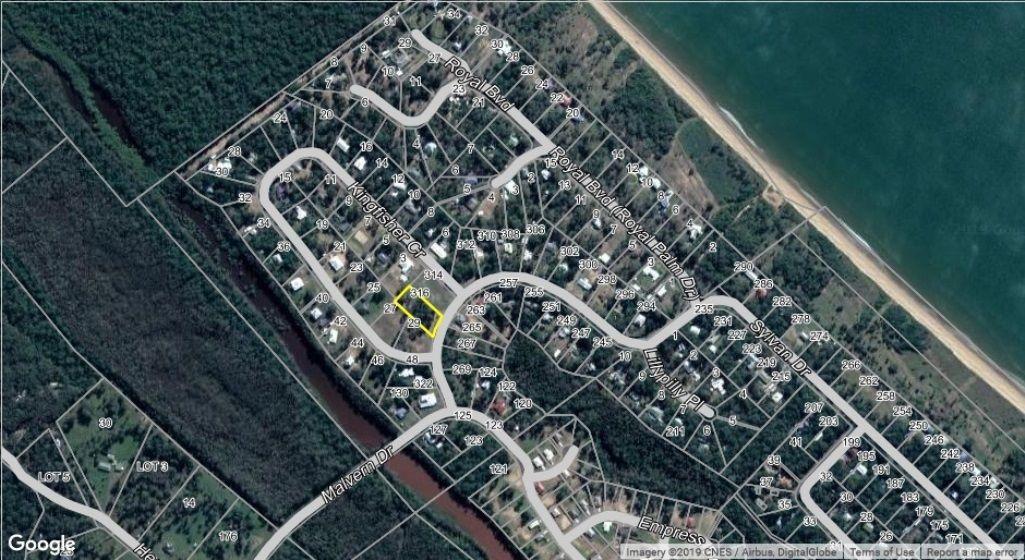 316 Sylvan Drive, Moore Park Beach QLD 4670, Image 0