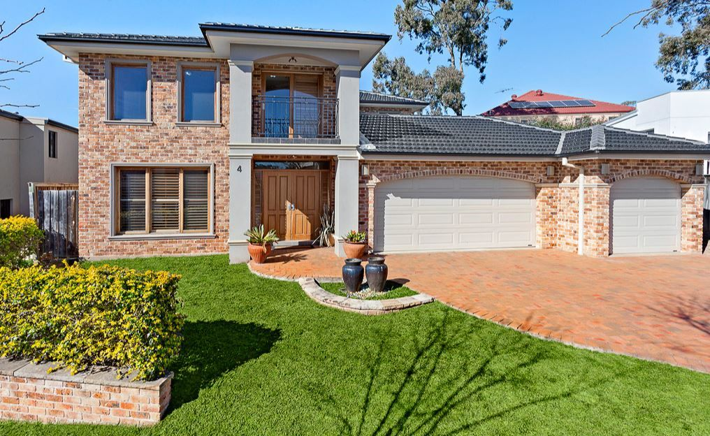 4 Totness Court, Castle Hill NSW 2154, Image 1