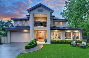 109 Boundary Road, Wahroonga NSW 2076