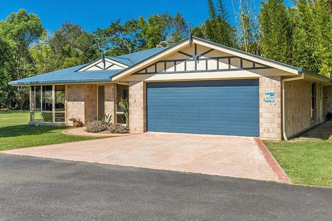 Picture of 40 Wilsons Creek Road, MULLUMBIMBY NSW 2482