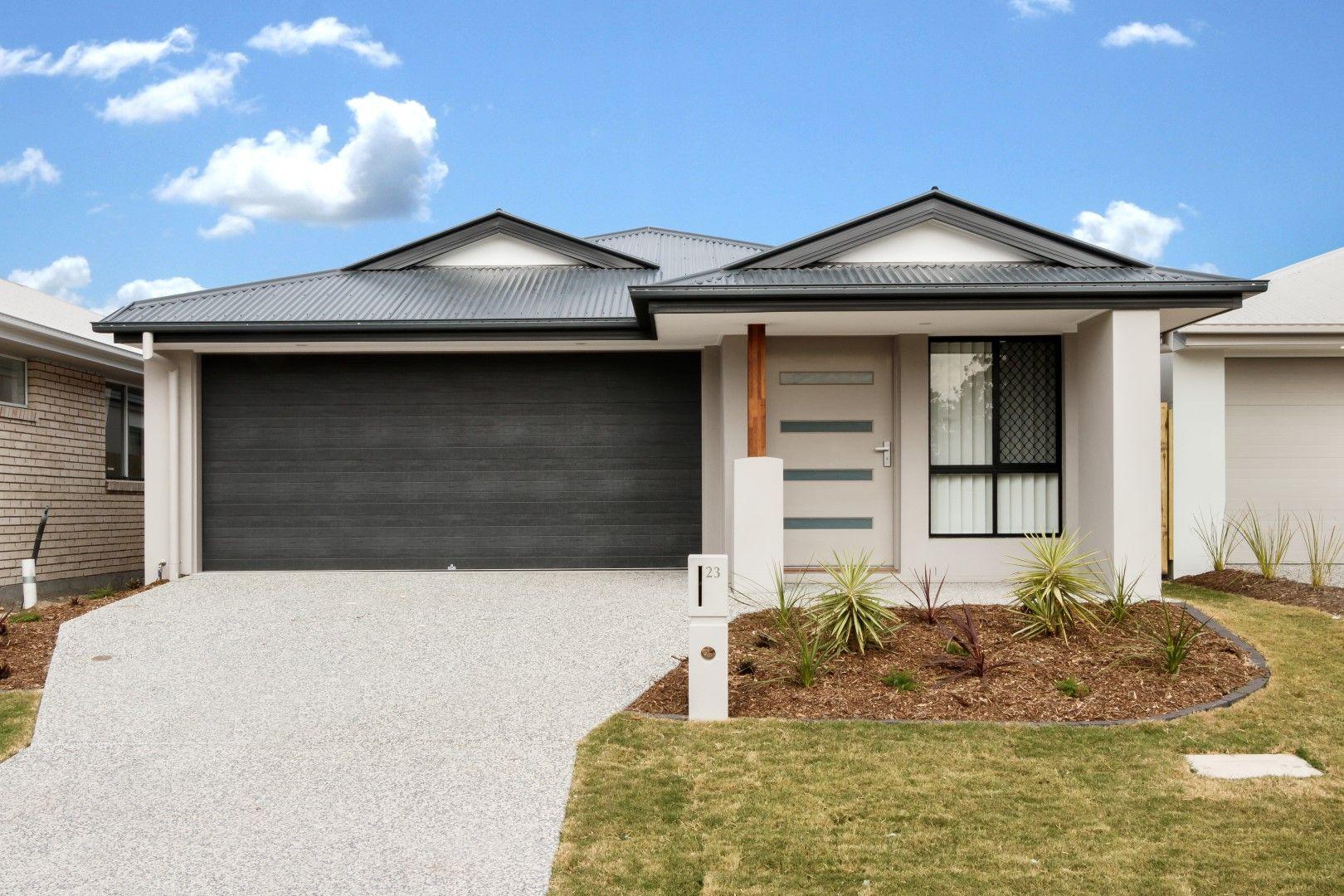 23 (Lot 39) Scoria Street, Yarrabilba QLD 4207, Image 0