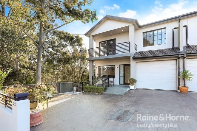 Picture of 22 Smith Street, BEXLEY NSW 2207