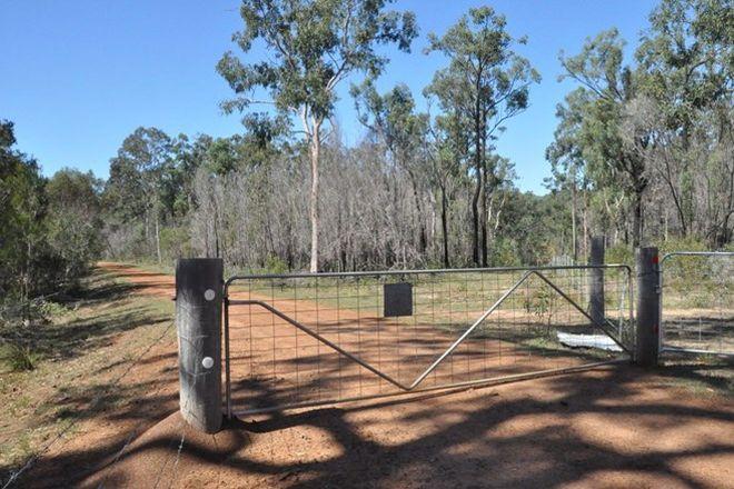 Picture of Lot 30 Bald Knob Tick Gate Road, HALFWAY CREEK NSW 2460