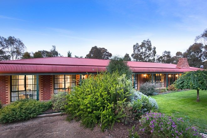 Picture of 38 Merrifield Street, CASTLEMAINE VIC 3450