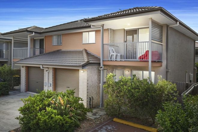 Picture of 124/1 Bass Court, NORTH LAKES QLD 4509