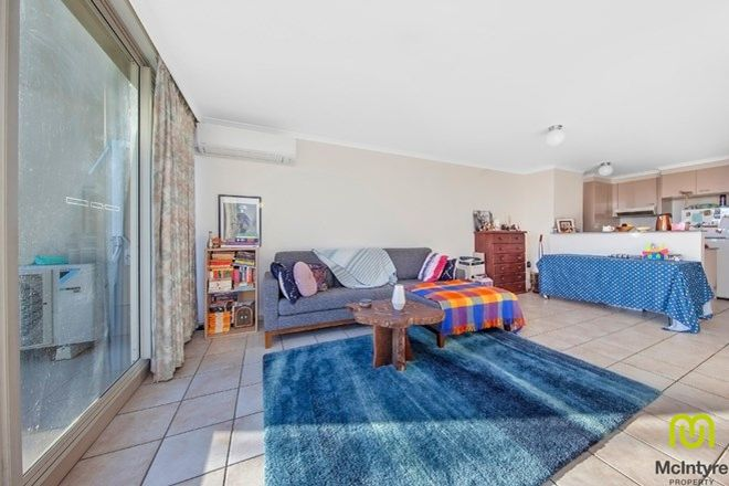 Picture of 21B/9 Chandler Street, BELCONNEN ACT 2617