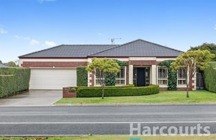 Picture of 136 Bogong Avenue, Invermay Park VIC 3350